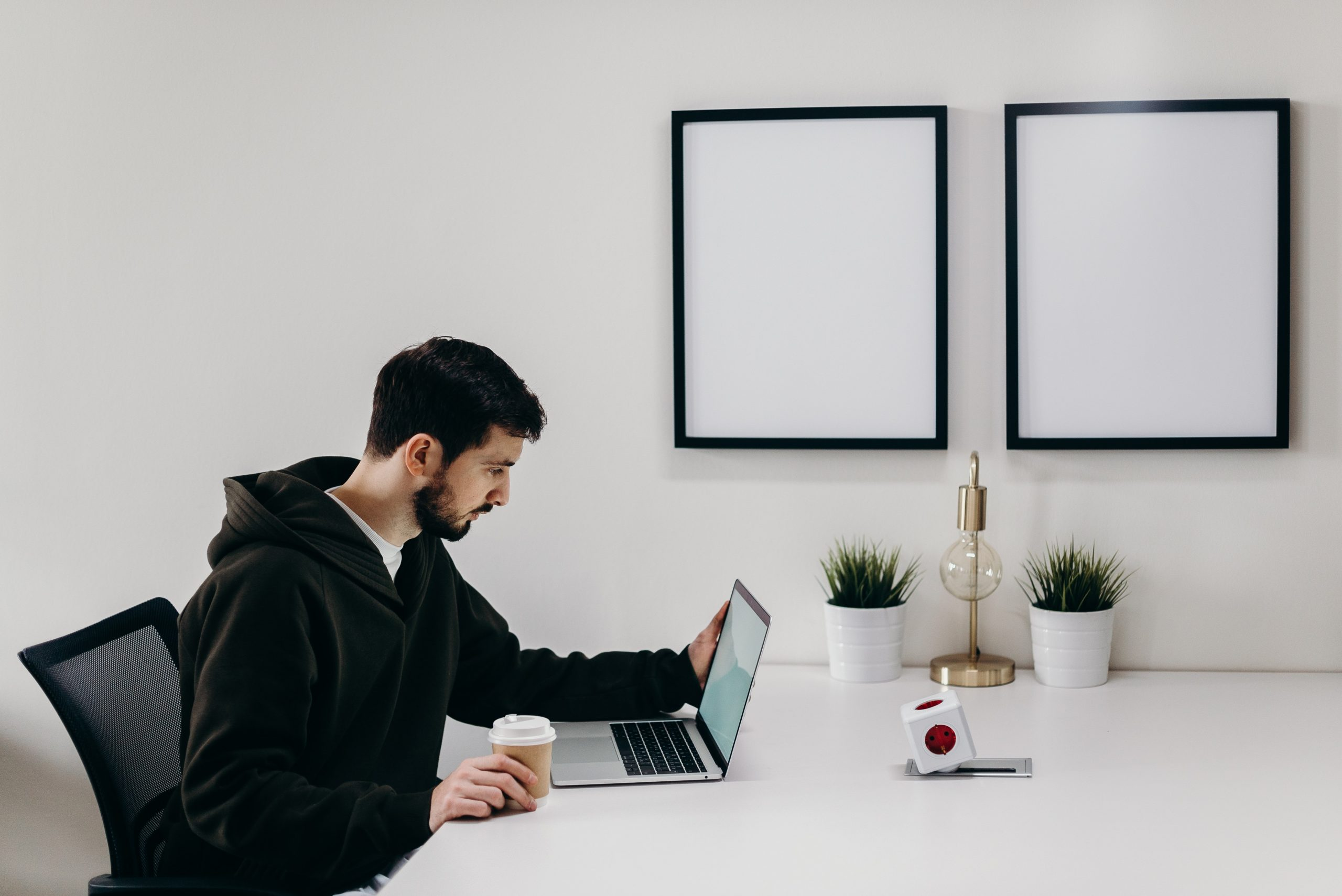 The Art of Freelancing