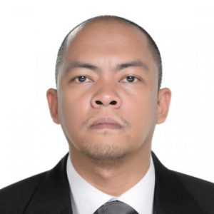 Profile photo of Ray Marvin Flores